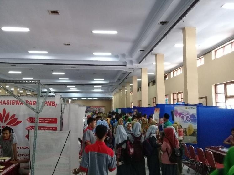 rembang edu expo
