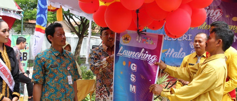 launching gsm