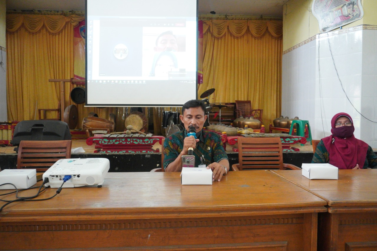 PENARIKAN MAHASISWA MAGANG KEPENDIDIKAN 3 UPGRIS 2020