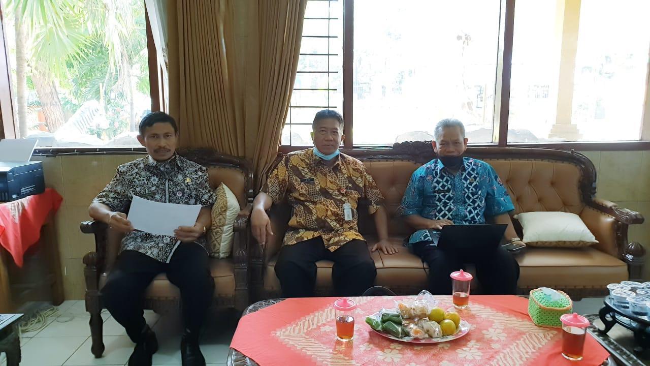 Penilaian Kinerja Kepala Sekolah SMAN 3 Rembang