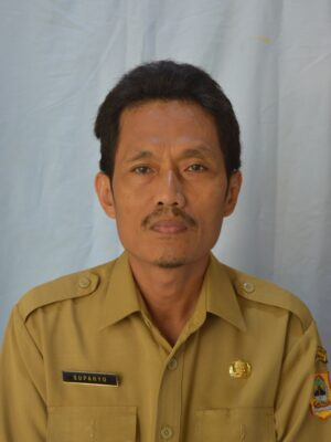 Drs. SUPARYO