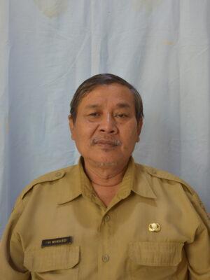 Drs. TRI WINARDI
