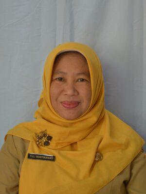 Dra. YULI MUSTIKAWATI
