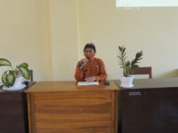 Rapat Pembinaan Kepala Sekolah SMAN 3 Rembang