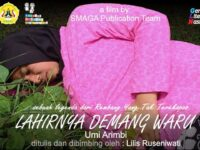 SMA N 3 Rembang Raih Peringkat ke-3 Peserta Terfavorit dalam Festival Cerita Anak Nusantara Tahun 2021